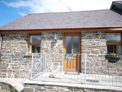 Photo for 2 bedroom Barn in Aberystwyth - TWLCT