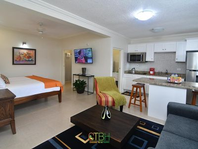Photo for Choose To Be Happy at Gardens of Blissett # 3 -  Studio Apartment