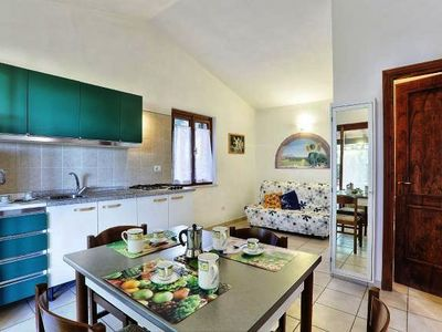Photo for Well-kept and in quiet surroundings - Appartamenti Le Querce - Mirto