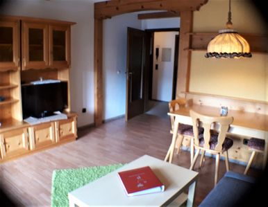 Photo for Appartement 7, 45qm, Terrasse, 1 Schlafzimmer, max. 4 Personen
