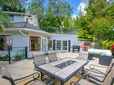 Photo for New Listing! Luxe Home w/ Game Room & Gym — Walk to Hollywood Attractions
