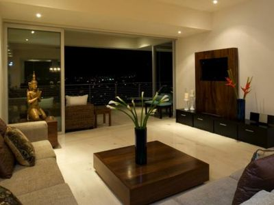 Photo for Paramount Chickie 805b 3BD Condo for rent in Amapas, Puerto vallarta