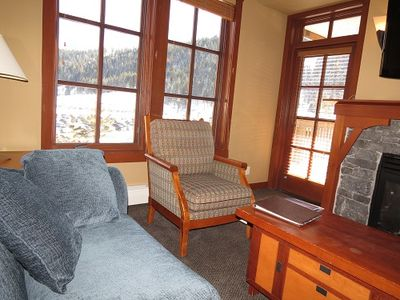 Photo for 2BR Condo Vacation Rental in Squaw Valley, California