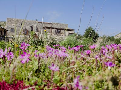 Photo for 5BR Farmhouse Vacation Rental in Sant'Angelo Muxaro