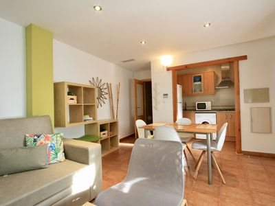 Photo for 106956 - Apartment in Granada