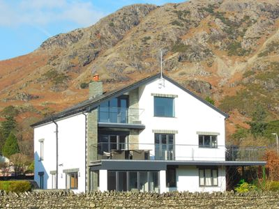 Photo for A luxury property with fantastic modern facilities in centre of Coniston village