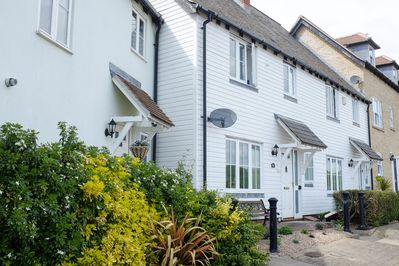 Thanet Walk cottage