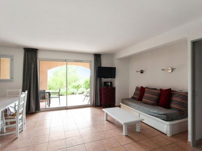 Photo for Pont Royal Village in Provence - Maeva Individual - 2 Rooms 5/6 People Prestige