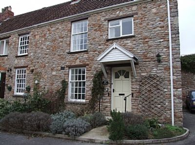 Photo for Delightful Cottage In Wells, easy accessibility To All Somerset Has To Offer