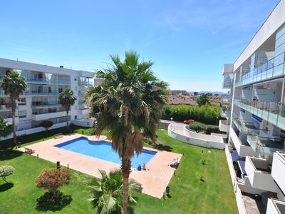 Photo for 2H - TIPO B - 314 PORTOMAR - REF: 240440 - Apartment for 4 people in Rosas / Roses