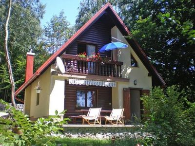 Photo for holiday home, Breze  in Kvarner Bucht - 4 persons, 2 bedrooms