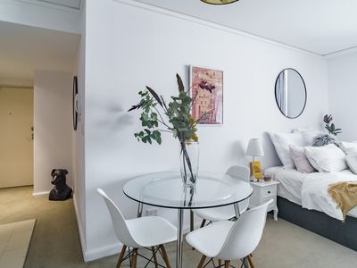 Photo for 1BR House Vacation Rental in Ultimo, NSW