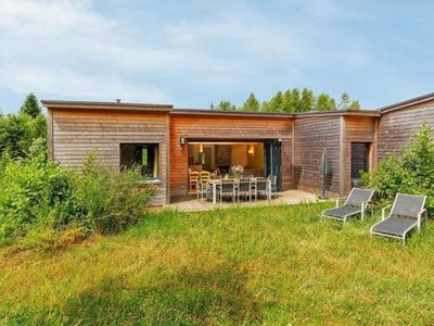 Photo for Holiday park Center Parcs Les Trois Forêts, Hattigny  in Lothringen - 8 persons, 4 bedrooms