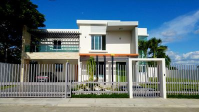 Photo for 5 Bedroom, 5 Bathroom Modern Mansion In Gurabo!