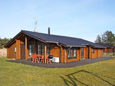 Photo for Vacation home Kollerup Strand in Fjerritslev - 8 persons, 3 bedrooms