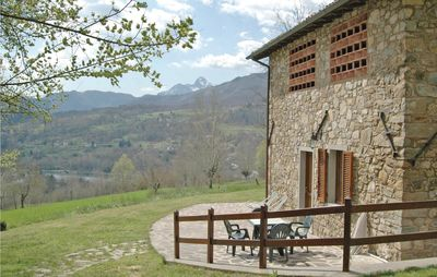 Photo for 2 bedroom accommodation in Pieve Fosciana LU