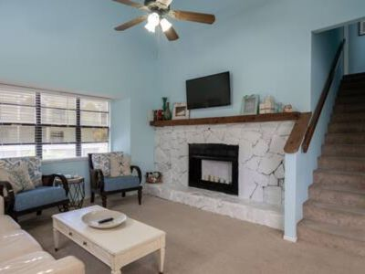 Photo for Beach Bungalow with Southern Charm