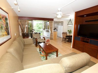 """Photo for Princeville """"The Cliffs"""" Condo - fully loaded, great relaxing getaway! Paradise!"""