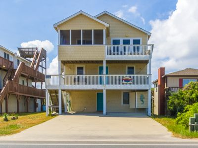 Photo for 5 Bedroom close to Beach and Excellent Dining