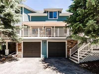 Photo for Abode at Loose Moose | *New* | Park City Old Town | Perfect Ski Home |  Walk to Town Lift*