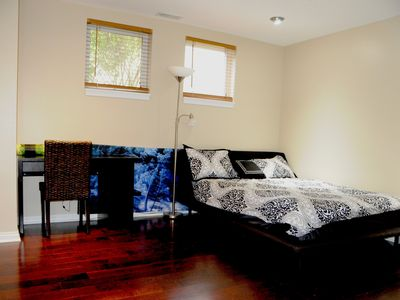 Photo for 1BR Studio Vacation Rental in Chicago, Illinois