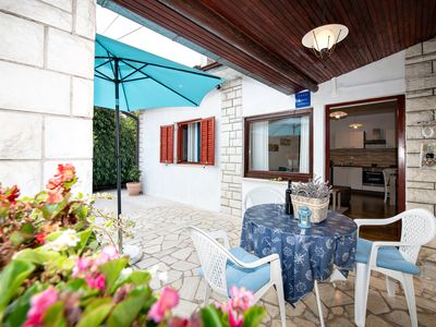 Photo for Cosy Apartment Mediteraneo in the centre of Opatija