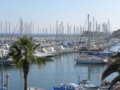 Photo for 2BR Apartment Vacation Rental in Bandol