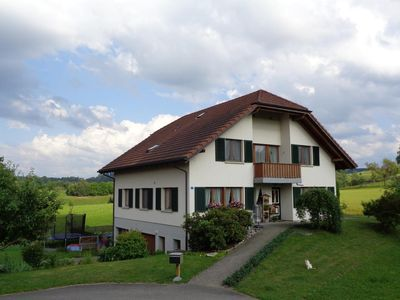 Photo for Holiday apartment Ufhusen for 2 - 3 persons with 1 bedroom - Holiday apartment