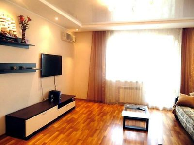 Photo for One bedroom apartment in the Leninsky di