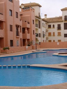 Photo for 2BR Apartment Vacation Rental in Torrevieja, Alicante