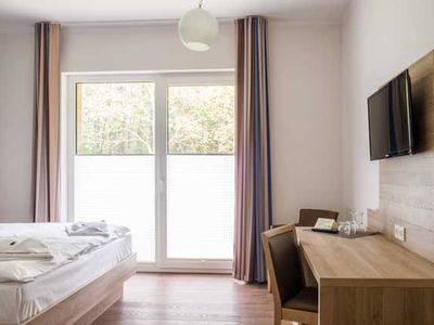 """Photo for Double room with terrace or balcony - Hotel garni """"Zur Ostsee"""" - GM 69370"""