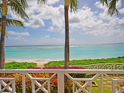Beachfront 2-Bed Condo with Plunge Pool - Indramer 1