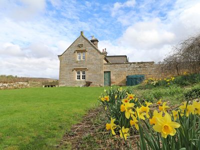 Photo for 5 bedroom House in Nr Alnwick - CN154