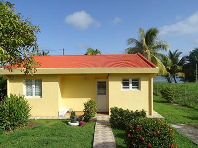 Photo for 2BR House Vacation Rental in LA TRINITE