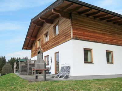 Photo for Vacation home Ferienhaus Auer (EBE115) in Eben im Pongau - 6 persons, 3 bedrooms