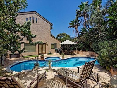 Photo for 4BR House Vacation Rental in Del Mar, California