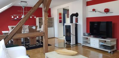 Photo for High quality and modern apartment in Plauen