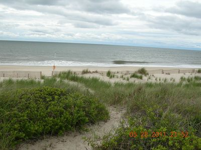 Photo for Quogue -ON THE OCEAN-PERFECT 3 BEDROOM BEACH HOUSE!