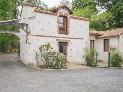 Photo for Gite Vertou, 3 bedrooms, 6 persons