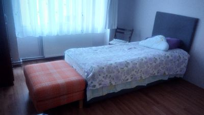 Photo for LGBTI+ FRIENDLY SUNNY ROOM FOR A WOMAN IN ISTANBUL