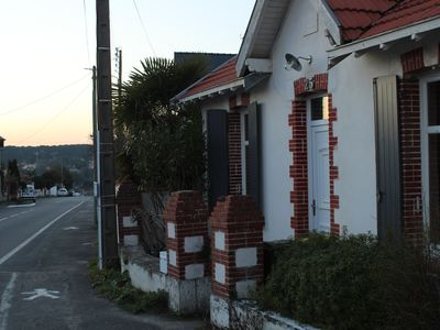 Photo for CHARMING HOUSE IN THE HEART OF PORNIC
