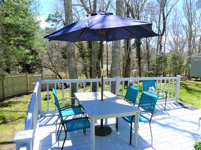 Photo for 3BR House Vacation Rental in Harwich, Massachusetts