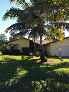 Photo for Jensen Beach Lovely Manicured Private Pool Home
