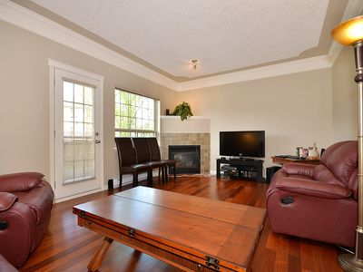 Photo for Victoria 2 Bedroom Executive Condo with Sauna in the Heart of the Westshore