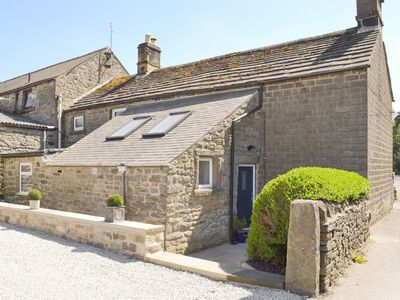 Photo for 2 bedroom accommodation in Baslow, near Bakewell
