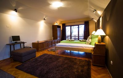 Photo for Townhouse 36 in Sibiu Transilvania