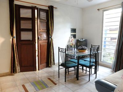 Photo for Charming T3 in the heart of Martinique life