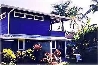Hanalei Beach Bums Studio Bungalow is waiting for you!