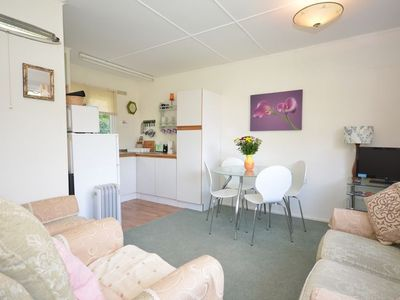 Photo for 2 bedroom Bungalow in Sheringham - WEYHP