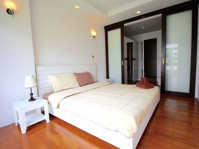 Photo for 1 Bedroom Condo 54sqm in Patong ( B304)